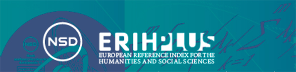 The European Reference Index for the Humanities and the Social Sciences (ERIH PLUS)
